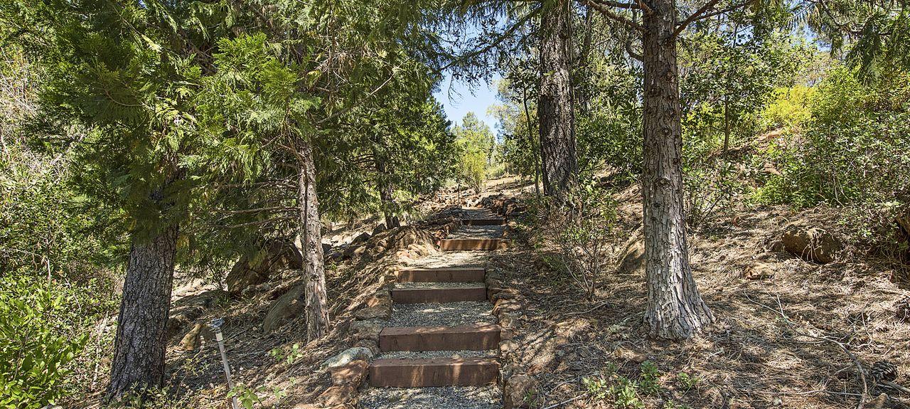 Deer Park, Saint Helena, CA, USA