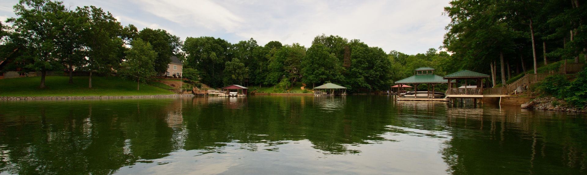 Jetton Park, Cornelius, North Carolina, United States