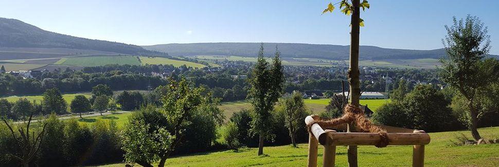 Blomberg, Lippe, Germany