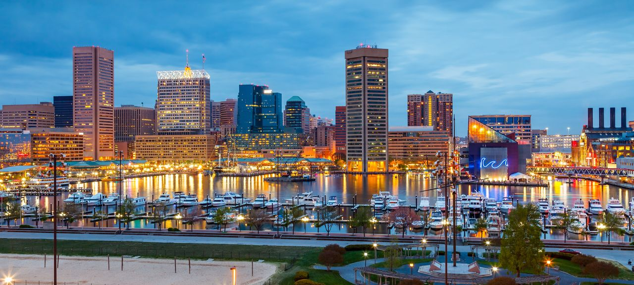 Baltimore, MD, USA