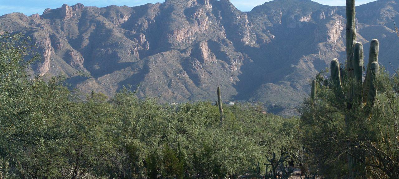 Catalina Foothills Estates, Tucson, AZ, USA