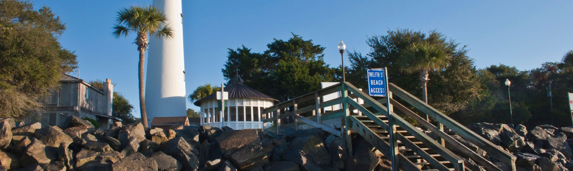 Saint Simons Island, GA, USA