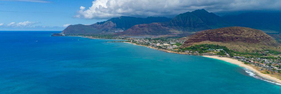 Ewa Beach, Hawaii, USA