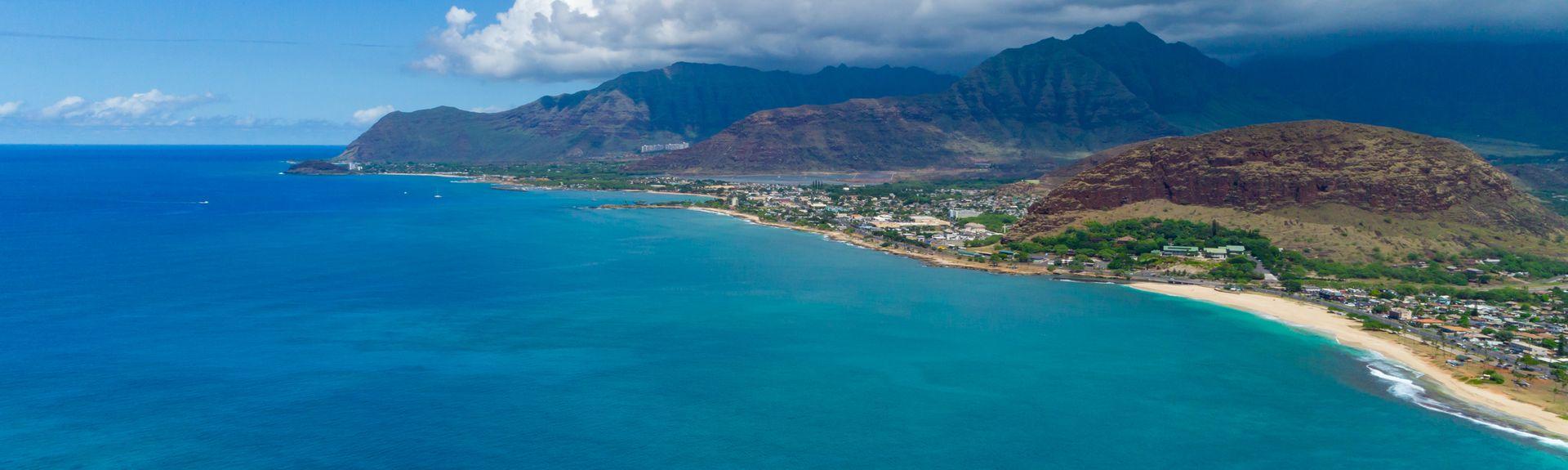 Ewa Beach, Hawaii, United States of America