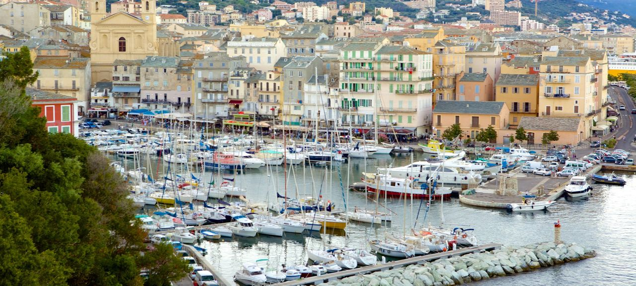 Saint-Florent, Corse, France