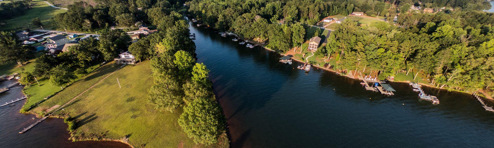 Tyger River Park, Duncan, SC, USA