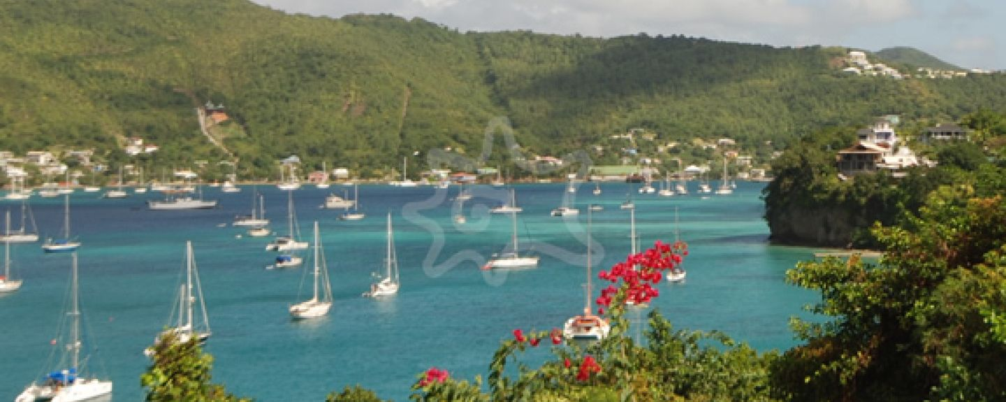Fort Charlotte, Kingstown, St. Vincent, St. Vincent and the Grenadines