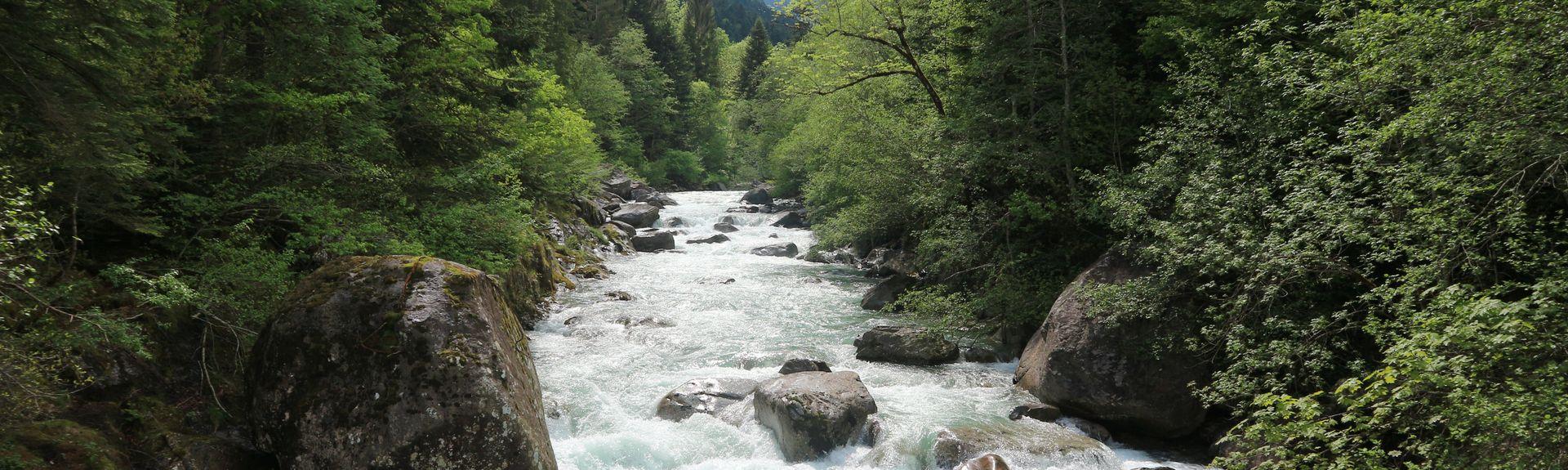 Valstrona, Verbano-Cusio-Ossola, Piedmont, Italy