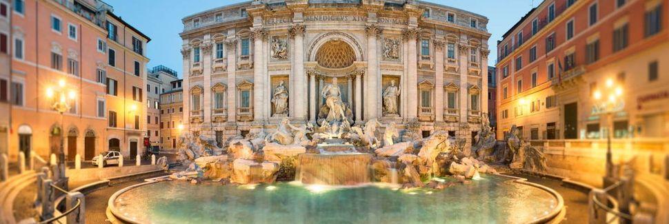 Navona, Roma, Lazio, Italia