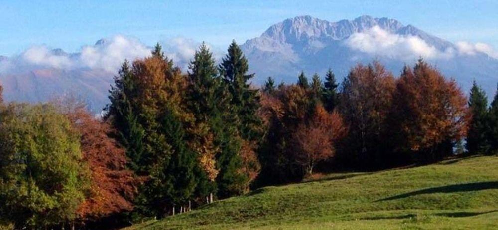Parre, Bergamo, Lombardy, Italy