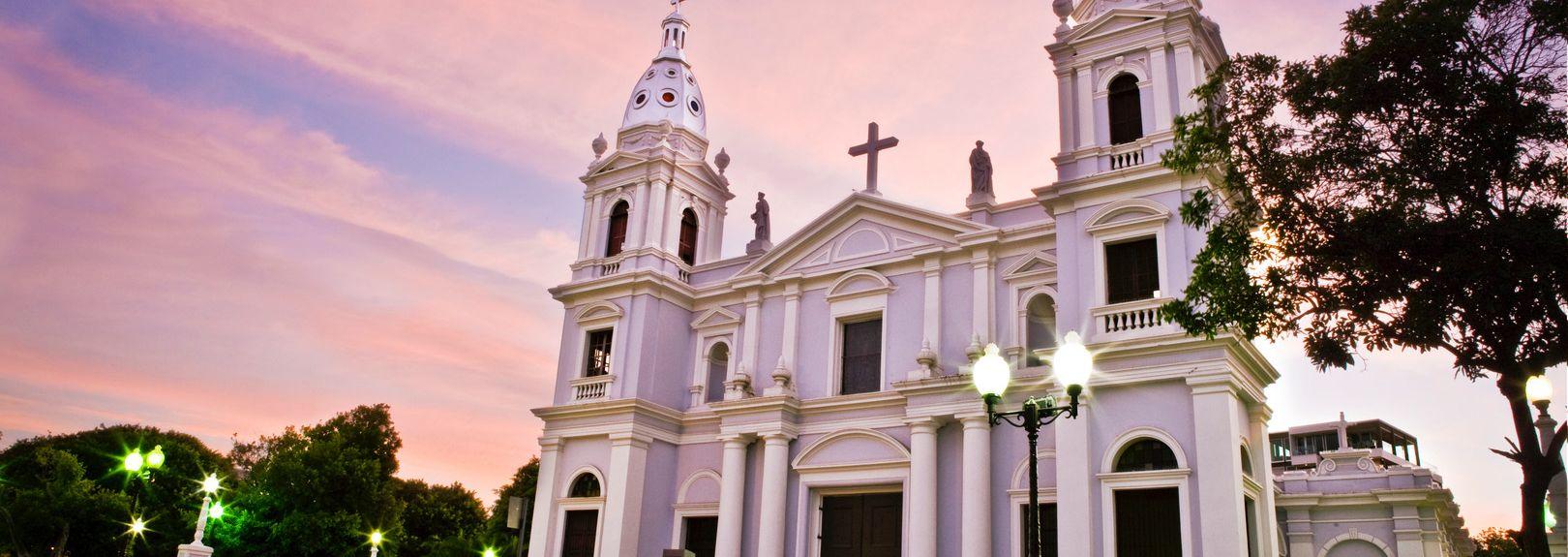 La Guancha, Ponce, Puerto Rico