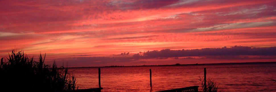Atlantique, Fire Island, NY, USA