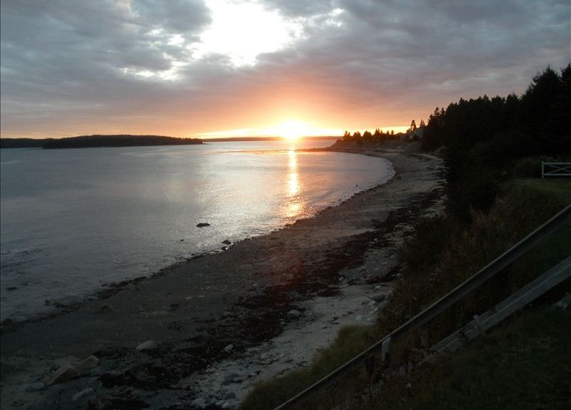East Machias, Maine, Vereinigte Staaten