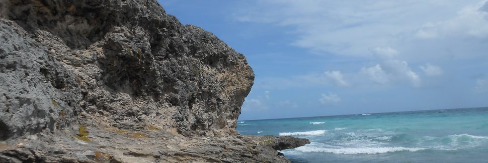Prospect, St James, Barbade