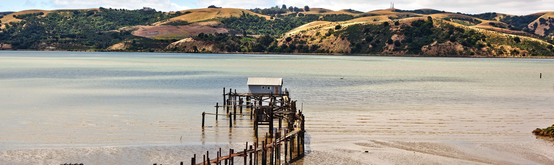 Benicia, California, United States