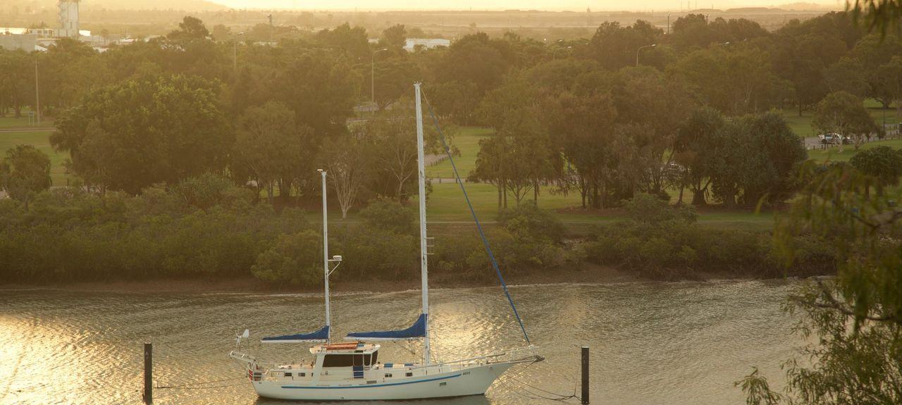 Gladstone QLD, Australia