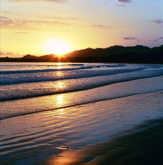 Tambor Beach, Costa Rica