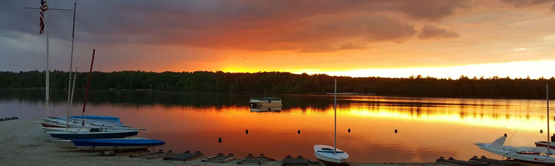 Beach Lake, Pensilvania, Estados Unidos