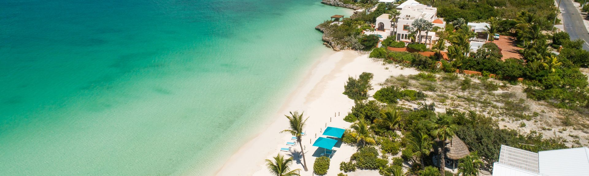 Caicos Islands, Turks and Caicos Islands