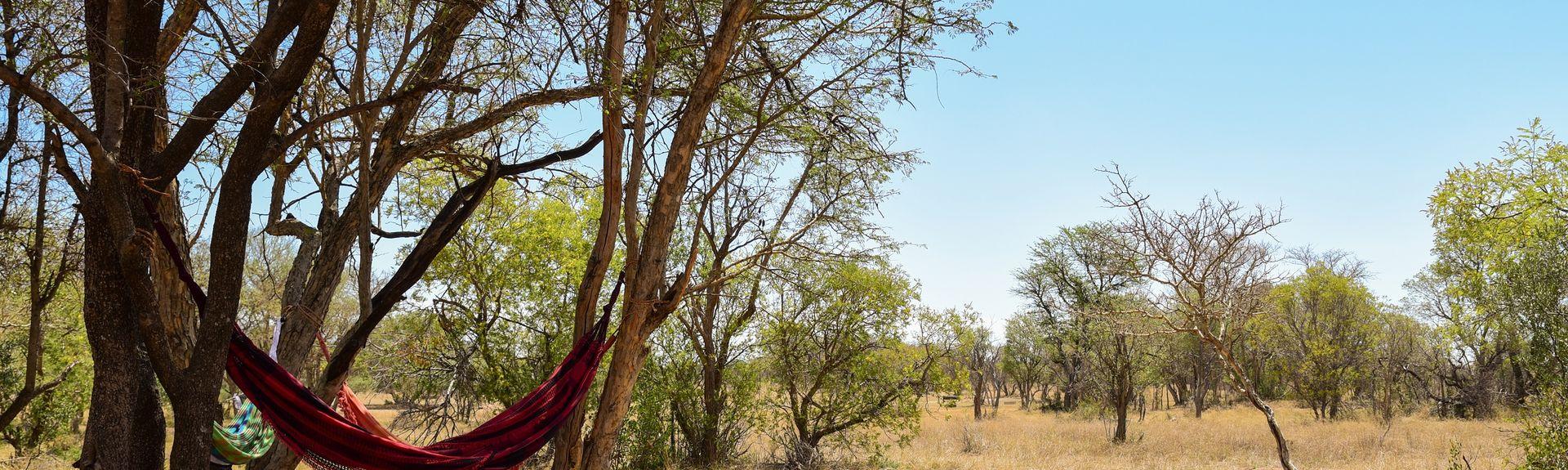 Provincia de Limpopo, Sudáfrica