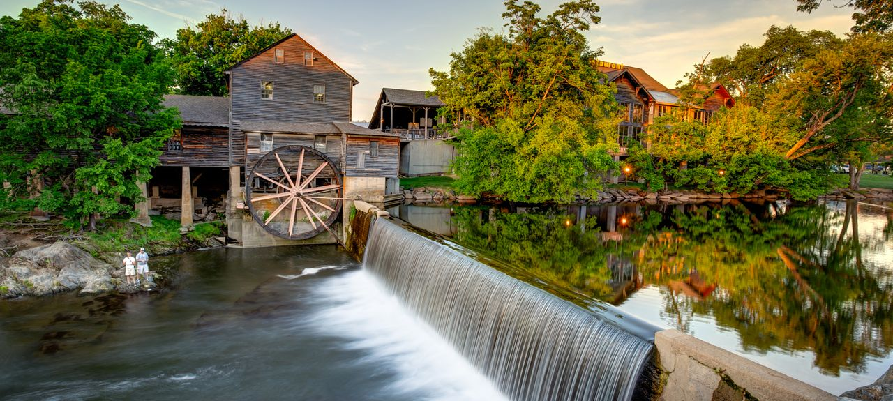 Pigeon Forge, TN, USA