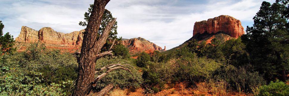 Sedona, AZ, USA