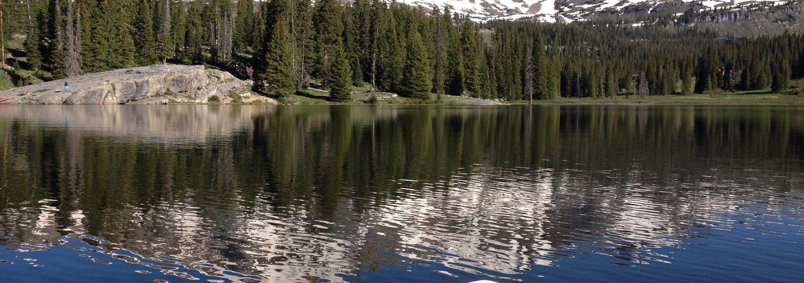 Almont, Colorado, United States of America
