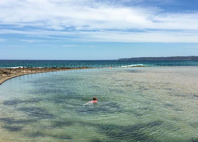 Fern Bay, New South Wales, Australien