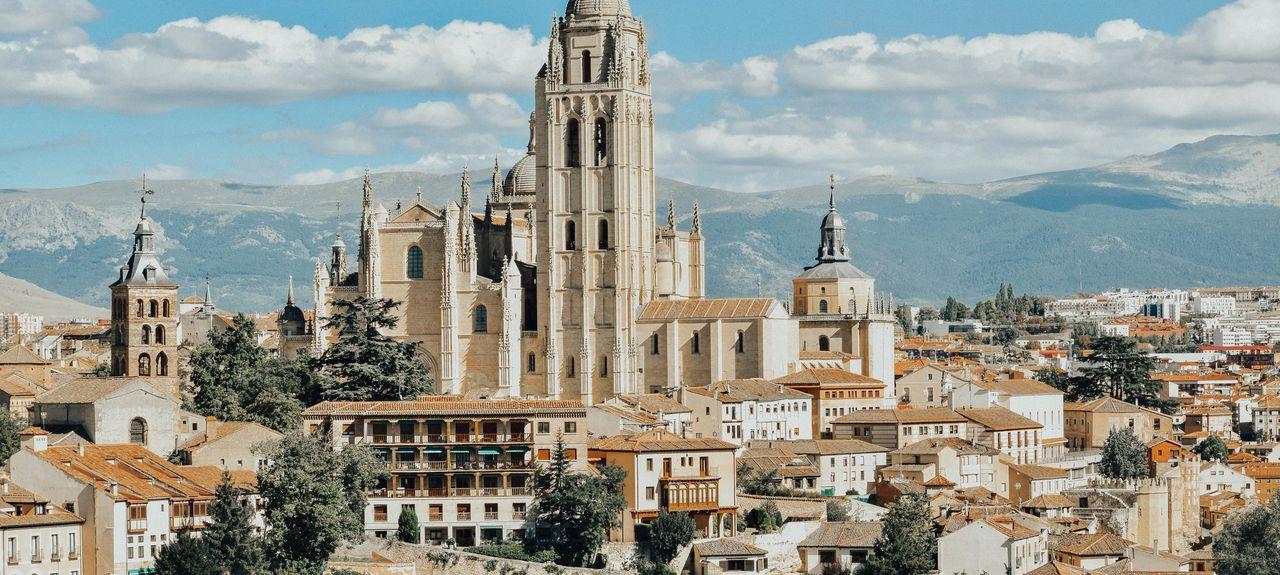 Segovia, Segovia, Spain
