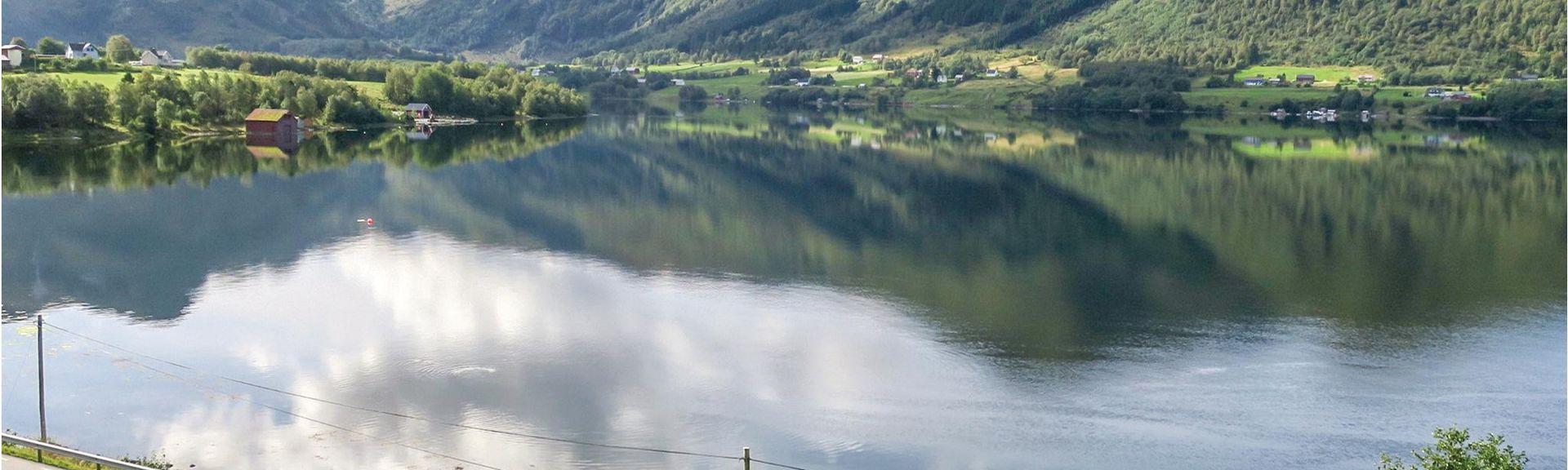Selje, Vestland, Norvegia
