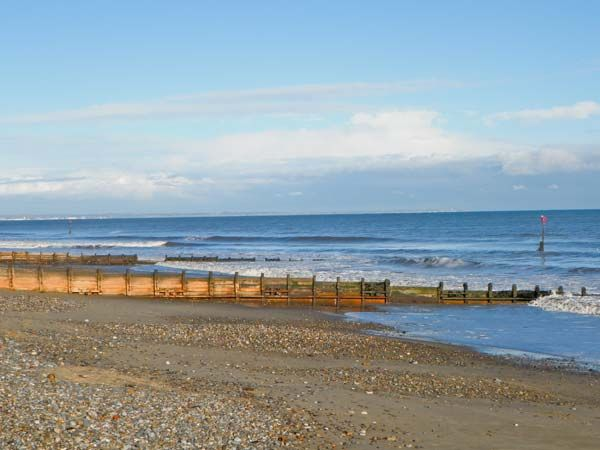 Hornsea, East Riding of Yorkshire, UK