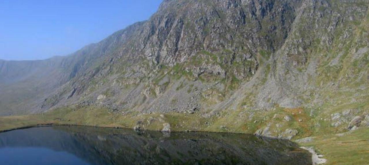 Llanuwchllyn, País de Gales, Reino Unido