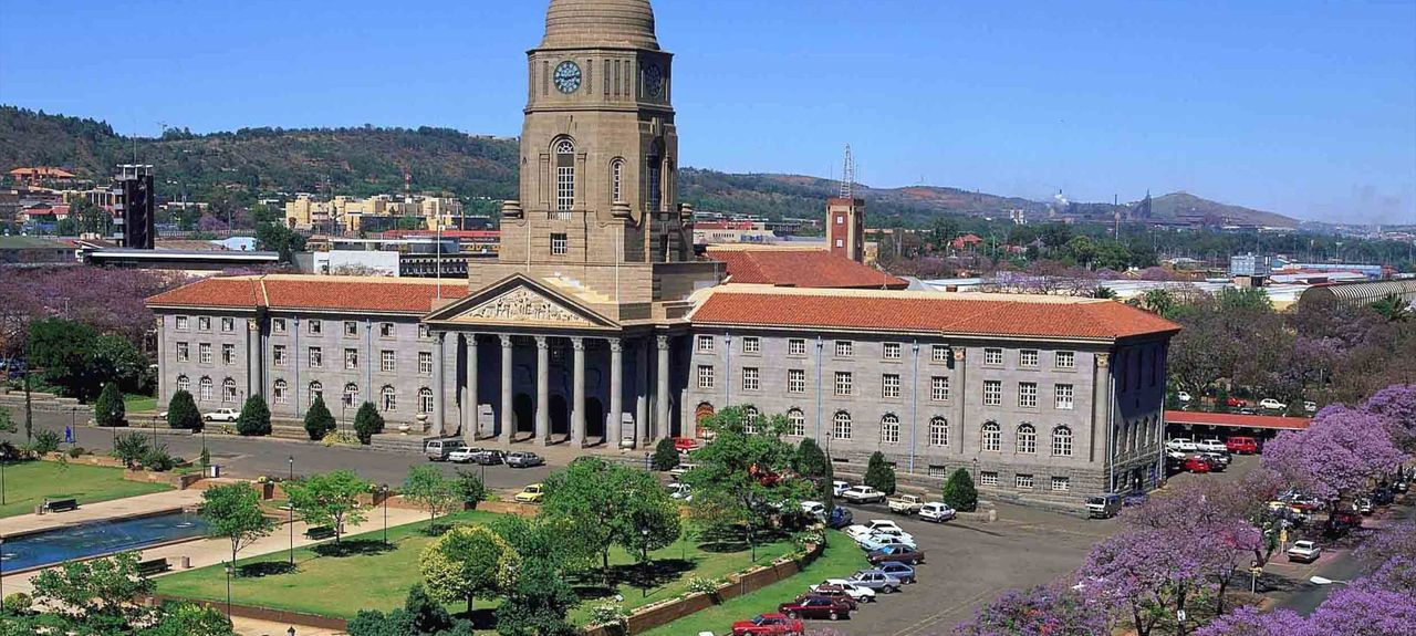 Pretoria, Gauteng, South Africa