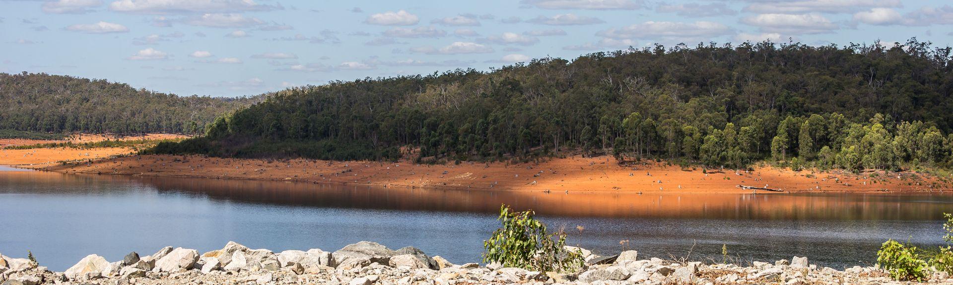 Perth Hills, Perth WA, Australia