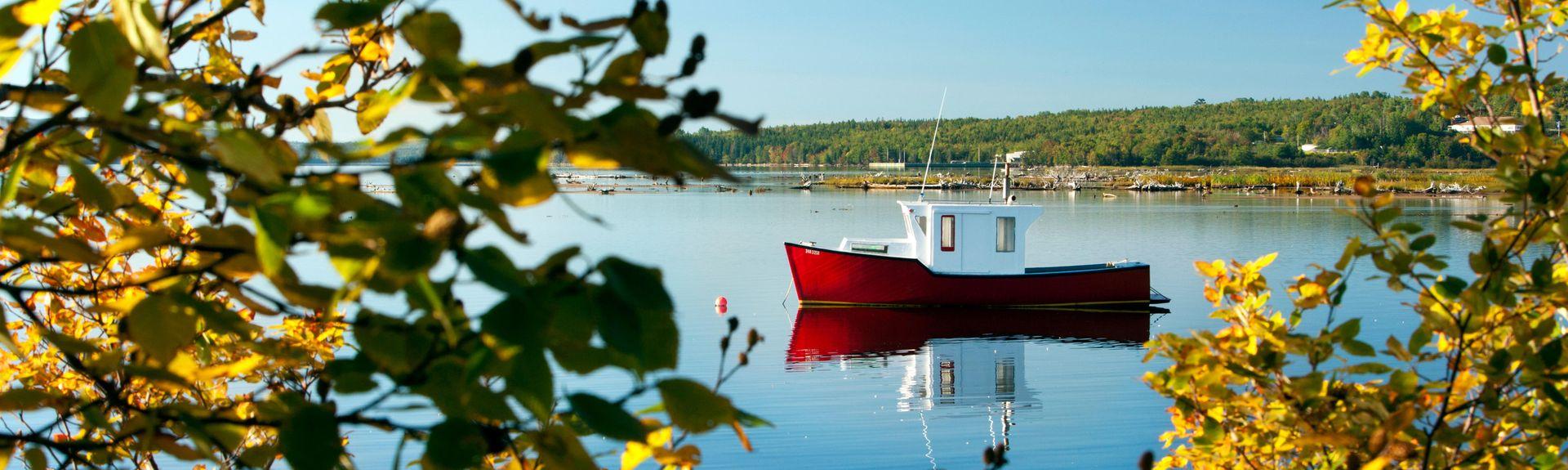 Baddeck, Nova Scotia, Canada