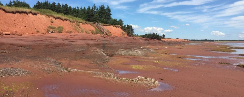 Spinnaker's Landing, Summerside, Prince Edward Island, Canada