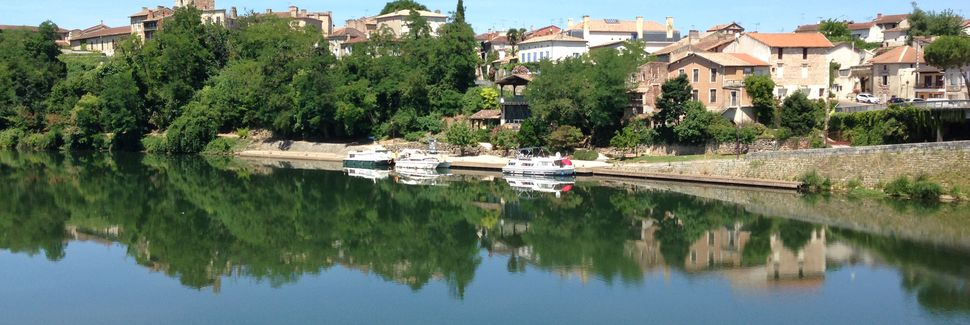 Caubeyres, Nouvelle-Aquitaine, France
