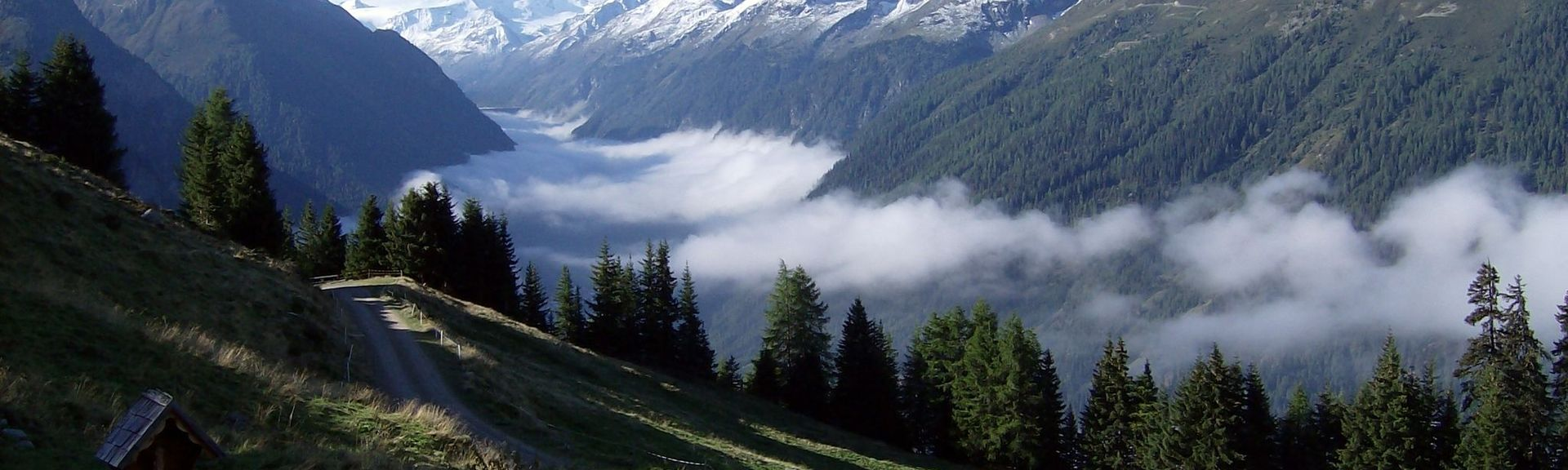 Pettneu am Arlberg, Tyrol, Áustria