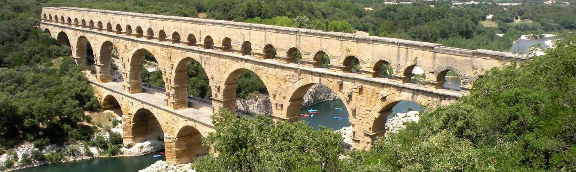Dions, Gard, France