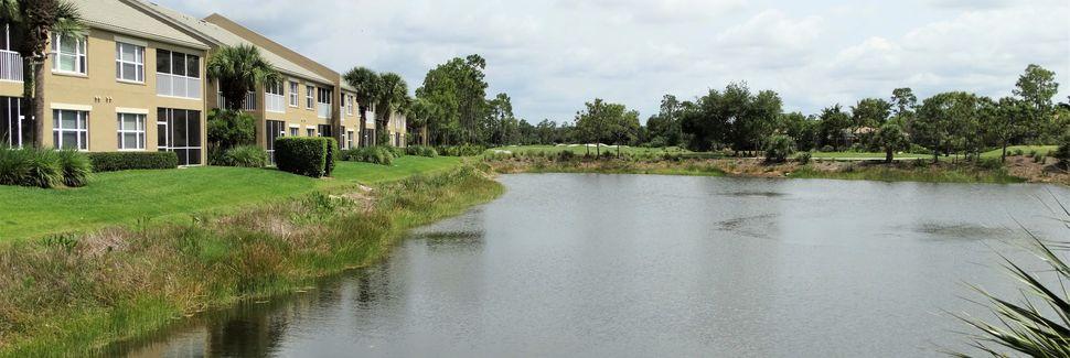 Miromar Lakes, Florida, Yhdysvallat