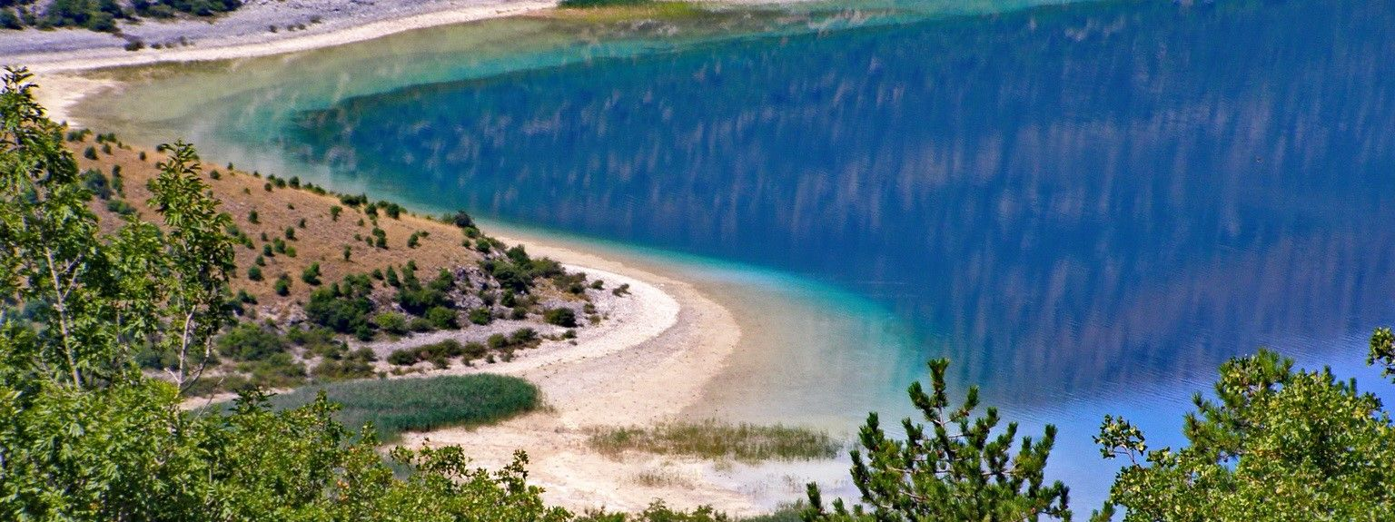 Tkon, Pasman, Zadar, Croacia