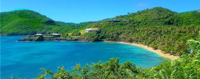 Giardino Botanico, Kingstown, Parrocchia di Saint George, Saint Vincent e Grenadine
