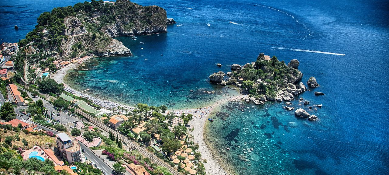 Taormina, Messina, Italy