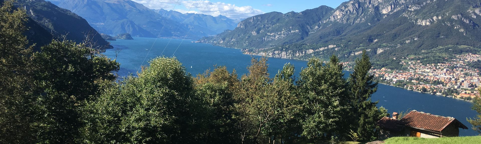 Pescate, Lecco, Lombardy, Italy