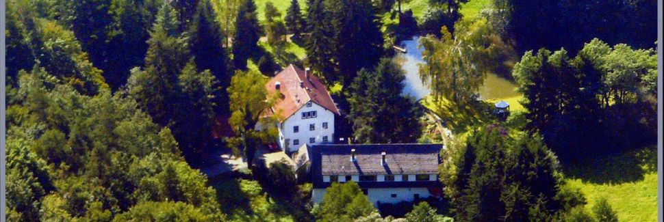 Baunach, Baviera, Alemania
