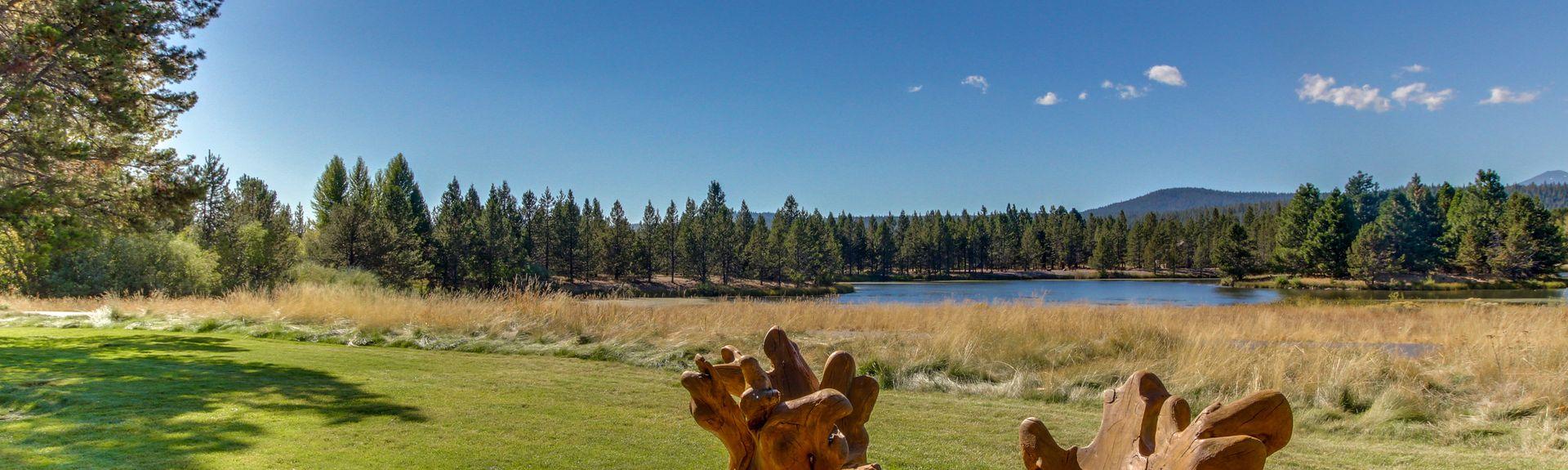 Quelah (Sunriver, Oregon, United States)