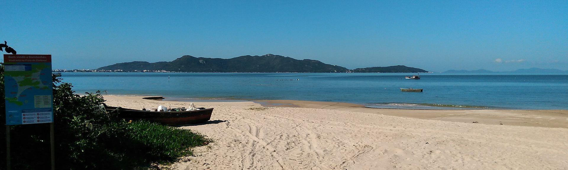 Amores Beach, Itajai, Santa Catarina (state), Brazil