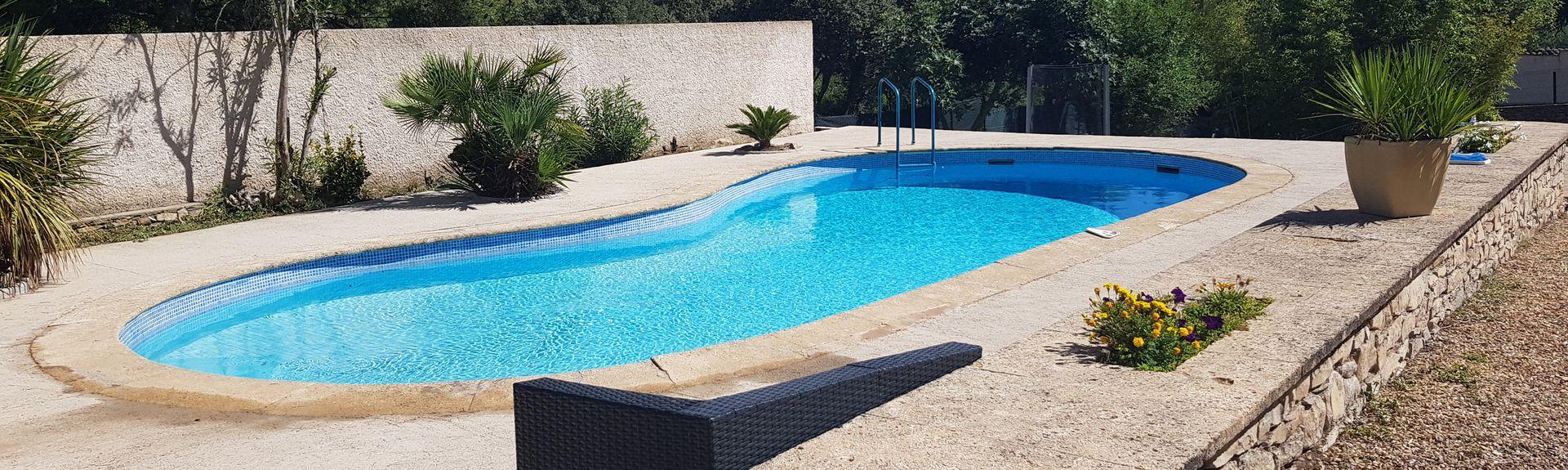 Grézan, Nîmes, Occitanie, Frankrig