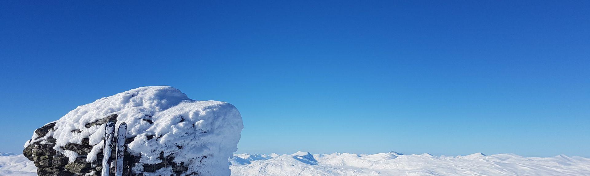 Geiranger, Stranda, Møre og Romsdal, Norway