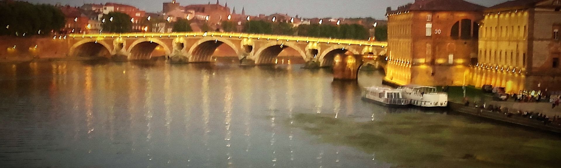 Toulouse, Occitanie, France
